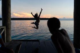 Ketahui informasi ini sebelum mengunjungi Biak, Papua