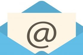 Etiket berkirim pesan bisnis lewat surat elektronik