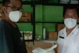 Rosada Roan Athariq, Dukuh Garon idola warga Desa Panggungharjo