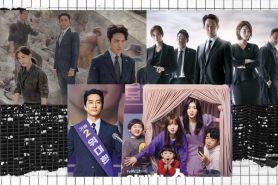 Belajar politik lewat 3 drama Korea ini, seru dan menegangkan