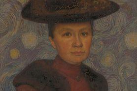 Tanpa wanita ini, Vincent van Gogh tak akan seterkenal sekarang