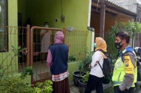 Kontribusi mahasiswa saat pandemi: RECON sebagai Contact Tracer