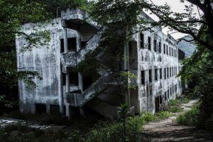 Ini 6 tempat paling berhantu di Asia, nomor 6 ada di Indonesia
