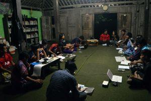 Komunitas Kutub, menghidupi puisi menyelami tulisan