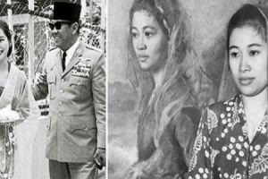 Begini curhat Bung Karno setelah ditinggal Fatmawati