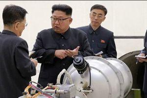 4 Rudal balistik Korea Utara ini kekuatannya bombastis banget