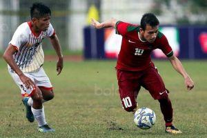 5 Pemain sepakbola Indonesia berbakat, No 5 bikin klepek-klepek
