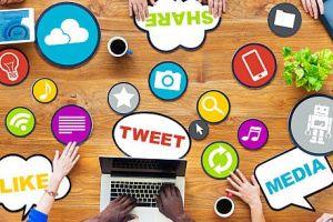 6 Hal ini bisa membuatmu terlihat konyol di media sosial