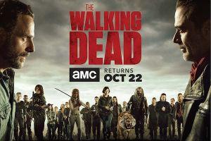 6 Alternatif TV series seru buat kamu penggemar The Walking Dead