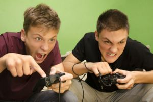 Games 'dewasa' yang hanya dimainkan kamu yang berusia di atas 21 tahun