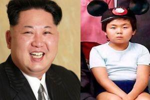 4 Fakta tentang Kim Jong-un semasa muda, sejak kecil doyan alkohol