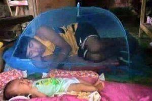 17 Foto bukti bahwa ninggalin bayi dengan ayahnya adalah kesalahan