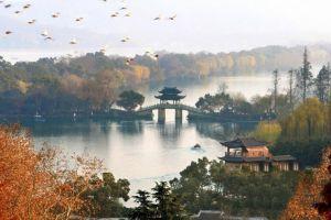 Nggak cuma Shanghai, 5 foto ini bukti Hangzhou worth to visit