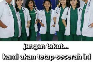 10 Meme kocak dunia kedokteran, anak FK pasti sering ngalamin nih