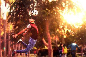 5 Pemain sepak bola Indonesia berbakat, nomor 5 bikin klepek-klepek