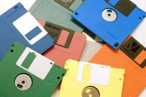 Ini evolusi 5 media penyimpanan file dokumen dari masa ke masa
