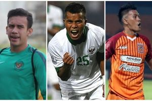5 Pesepak bola Indonesia ini pernah tolak tawaran main di luar negeri
