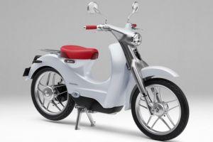 Ini penampakan evolusi Honda C70 Reborn, perpaduan klasik-modern