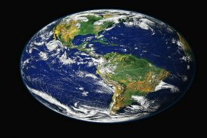 5 Negara ini sudah lenyap di peta dunia, nomor 4 hilang misterius