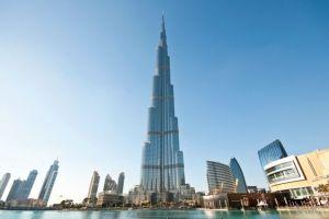 10 Gedung pencakar langit tertinggi di dunia, ada yang 163 lantai