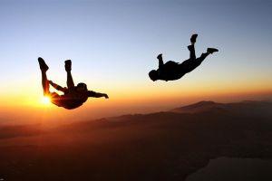 4 Olahraga ekstrem yang bisa kamu coba di Indonesia, berani?