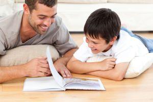 4 Langkah simpel dorong 'kids jaman now' hobi membaca