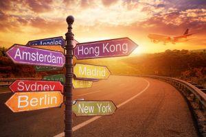 4 Situasi yang kerap bikin bingung traveler muslim