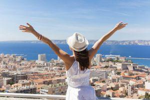 7 Tips agar tetap sehat selama travelling