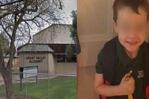 Anak 5 tahun ini dituding gurunya teroris, alasannya sepele banget