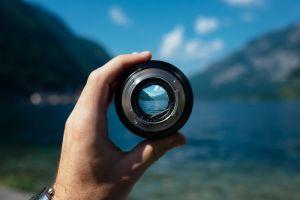 18 Foto mikro ini suguhkan gambaran dunia sekitar yang sebenarnya