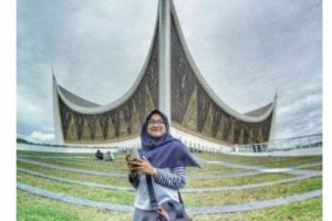 7 Destinasi di Padang ini punya spot foto yang Instagrammable banget