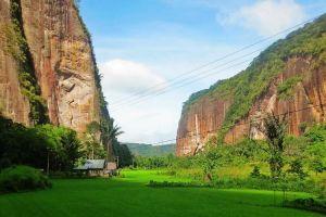 3 Destinasi wisata di Sumatera Barat ini bak surga tersembunyi