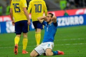 Begini siklus unik 12 tahunan Italia di Piala Dunia dari masa ke masa