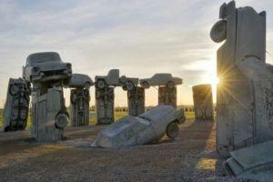 5 Tempat wisata paling absurd yang ada di dunia