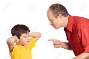 9 Jenis kalimat orangtua yang tak disadari bunuh karakter anaknya