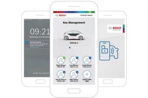 Canggih bener, smartphone kini bisa dipakai jadi pengganti kunci mobil