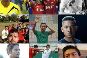 10 Atlet Indonesia ini paling populer di Twitter sepanjang 2017