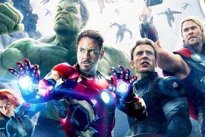 7 Artis ini nggak akan perankan superhero Marvel lagi, duh kok bisa?