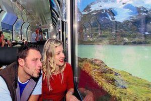 5 Negara ini terkenal dengan wisata keretanya, keren abis lho