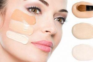 Waspada kulit sensitif, ini 7 tips simpel memilih foundation