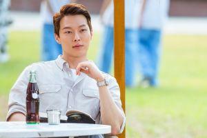 Perjalanan karier akting Jang Ki-yong yang sukses di drama Korea
