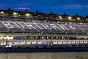 4 Fakta unik sirkuit Buriram Thailand untuk MotoGP 2018