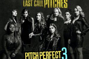 Begini pesona 8 pemeran film Pitch Perfect 3 di gala premiere