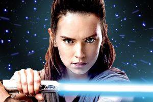 4 Fakta menarik tokoh Rey dalam film Star Wars yang perlu kamu tahu