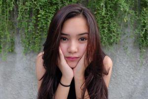 6 Pesona Beby Tsabina, artis pendatang baru yang jelita