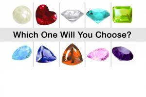 Coba pilih 1 dari 10 batu indah ini, kamu akan tahu kepribadianmu!