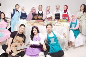 Ini 25 kue kekinian milik artis top Tanah Air, mana favorit kamu?