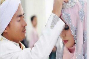 Ini nasihat panjang Salmafina Sunan ke pasangan nikah muda