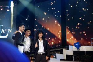 Ingat Trio Ngapak Indonesian Idol 2012? Begini kabarnya sekarang