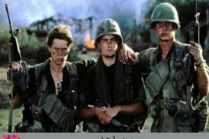 10 Film perang terbaik sepanjang masa, peluru dan darah di mana-mana